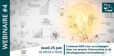 Participez au Webinaire #4 du Technocampus Smart Factory !