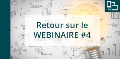 Retour sur le Webinaire #4 du Technocampus Smart Factory !