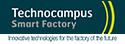 logo technocampus smart factory full